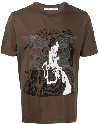 Alyx graphic printed T-shirt