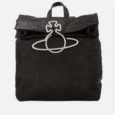 Vivienne Westwood Women's Oxford Backpack Black