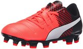 Puma Evopower 4.3 Tricks Fg Jr Soccer Shoe (Little Kid/Big Kid)