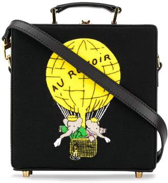 Olympia Le-Tan Babar Au Revoir shoulder bag