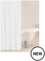 Sabichi Sparkle Dot Shower Curtain 180 X 180cm