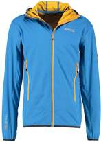Regatta Static Soft Shell Jacket Hydro Blue
