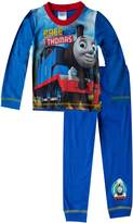 Thomas & Friends Kids Printed Snuggle Fit Long Length Pyjamas 1.5 To 5 Years