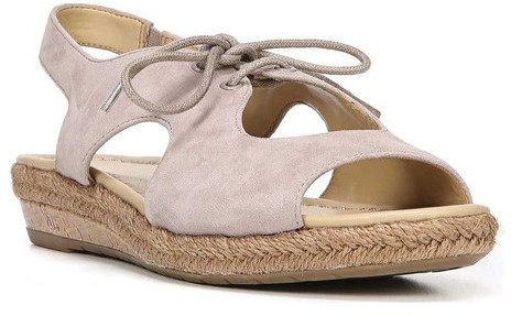 Naturalizer Women's Reilly Lace-Up Slingback