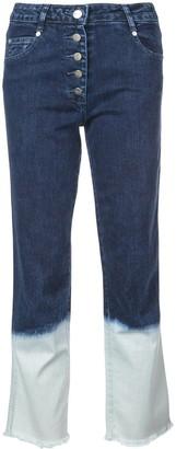 Miaou Dip-Dye Jeans