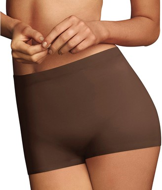 Flexee Women's Cover Your Bases Smoothing Boyshort