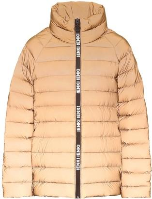 Ienki Ienki Anon puffer jacket