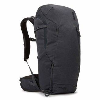 Thule Unisex Adults Kostliches Schiene X 35L-Obsidian Backpack L gro