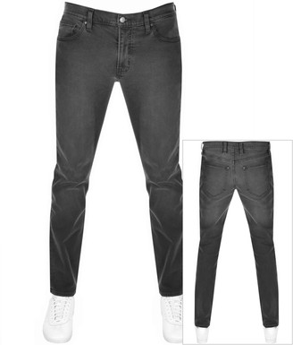 Michael Kors Parker Stretch Slim Fit Jeans Grey