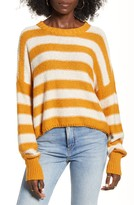 Billabong Til Sunset Stripe Sweater