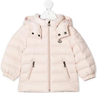 Moncler Enfant Jules hooded padded jacket