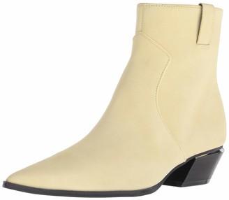 Calvin Klein Women's NANUKA Ankle Boot