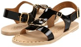 Pedro Garcia Zordan (Black Gloss) - Footwear