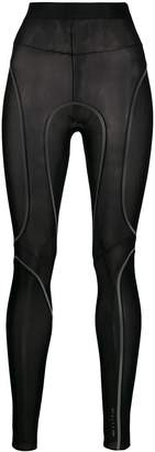 Alyx sheer performance leggings