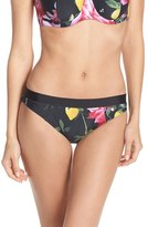 Ted Baker Women's 'Citrus Bloom' Bikini Bottoms