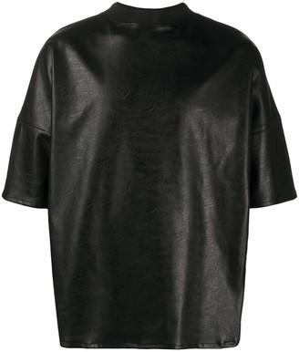 Alchemy oversized short-sleeve T-shirt
