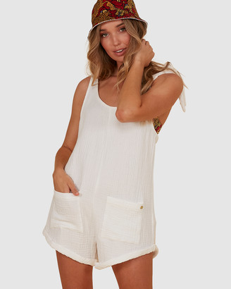 Billabong Kauai Playsuit