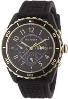 Tommy Hilfiger Men's Analogue Quartz Watch 1781103