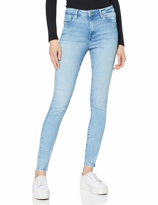 Pepe Jeans Women's Dion Straight Jeans