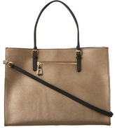 Calvin Klein Key Items H3GAJ1KW (Brown/Khaki/Camel) - Bags and Luggage