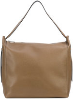 Valextra square shoulder bag