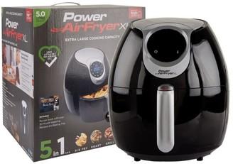 Power Air Fryer Power Air Fryer Cooker