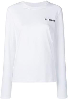 Han Kjobenhavn Logo Shirt