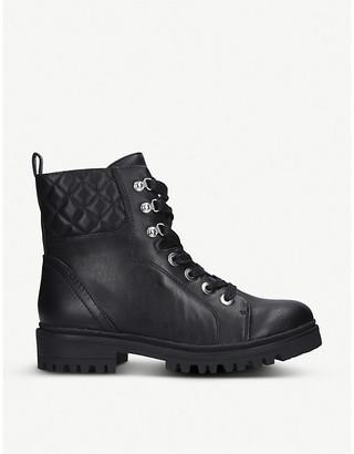Nine West Wylie biker boots