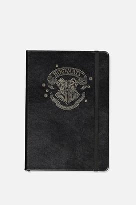 Buffalo David Bitton A5 Harry Potter Journal