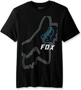 Fox Men's Worn Low Short Sleeve Tee