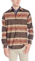 Pendleton Men's Fitted Lodge Shirt
