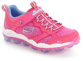 Skechers Girl's Sketch Air Stardust Sneaker
