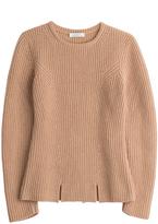 Nina Ricci Wool Turtleneck Pullover
