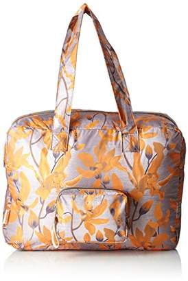 Oilily Enjoy Travelbag Shz, Women's Canvas and Beach Tote Bag,(B x H T)