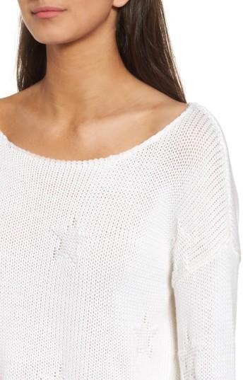 Rails Women's Kalani Star Sweater