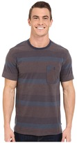 Toad&Co Smooth Stripe Short Sleeve Tee