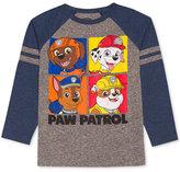 Nickelodeon PAW Patrol-Print T-Shirt, Little Boys (4-7)