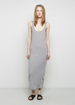 Organic by John Patrick Long Tank Dress