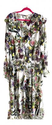 Preen Multicolour Polyester Dresses