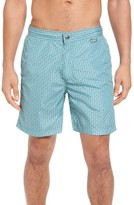 Peter Millar Men's Set Sail Swim Trunks