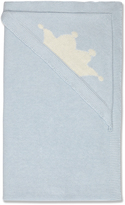 Marie Chantal Gift ShopKnitted Blanket