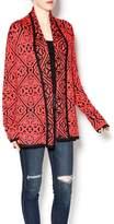 Adore Jacquard Knit Jacket