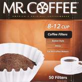 Mr. Coffee Coffee Filters, 50 Filters