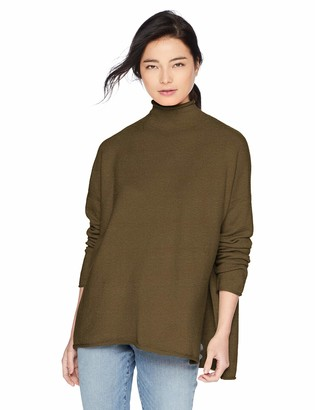 French Connection Women's Vhari Solid Long Sleeve Sweaters
