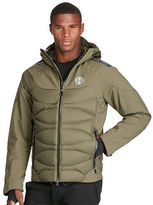 Polo Ralph Lauren Water-Resistant Down Jacket