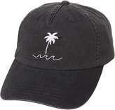 Billabong Palm Springs Womens Cap Black