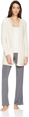 PJ Salvage Women's Chenille Cozy Robe