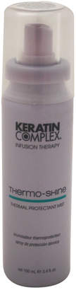 Keratin Complex 3.4Oz Thermo-Shine Thermal Protectant Mist