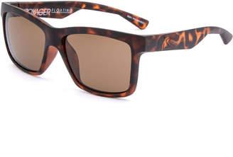 Carve Voyager Floating Edition Tortoise Polarized Sunglasses