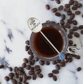The Cutlery Commission Personalised Vintage Coffee Bean Spoon